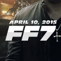 Fast & Furious 7 release date