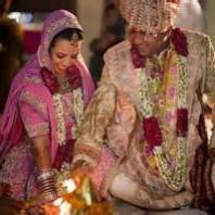 Traditional Indian Weddings