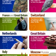 25 World's Most Ridiculous Laws!