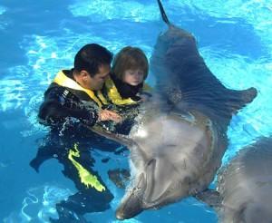 Antalya Dolphin Land