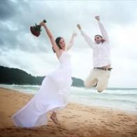 GET MARRIED IN HAWAII