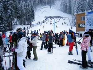 Palandoken & Uludag Ski Resorts