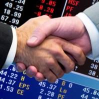Investor Connect Platform