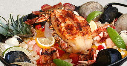 Flordia Lobster