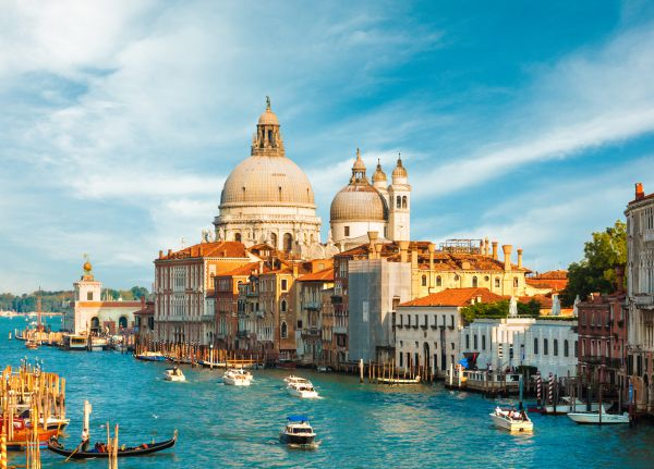 The Top Five Fun Things to do in Italy