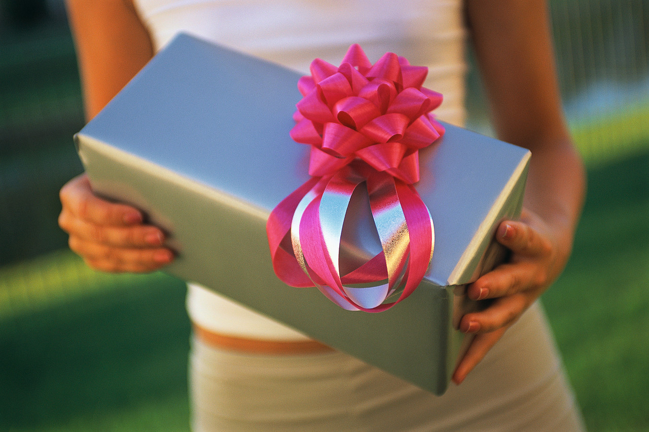 Подарок на заказ быстро