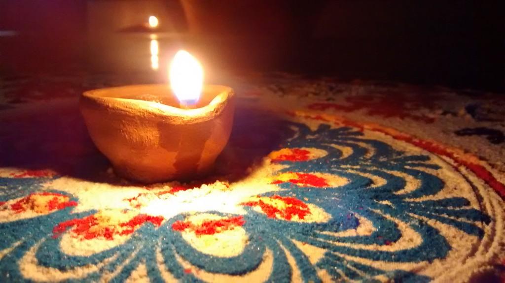 Diwali Lampes