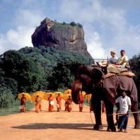 sri lanka attractions
