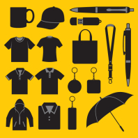 Company Promotional Items