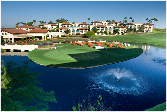 Arizona Grand Resort & Spa