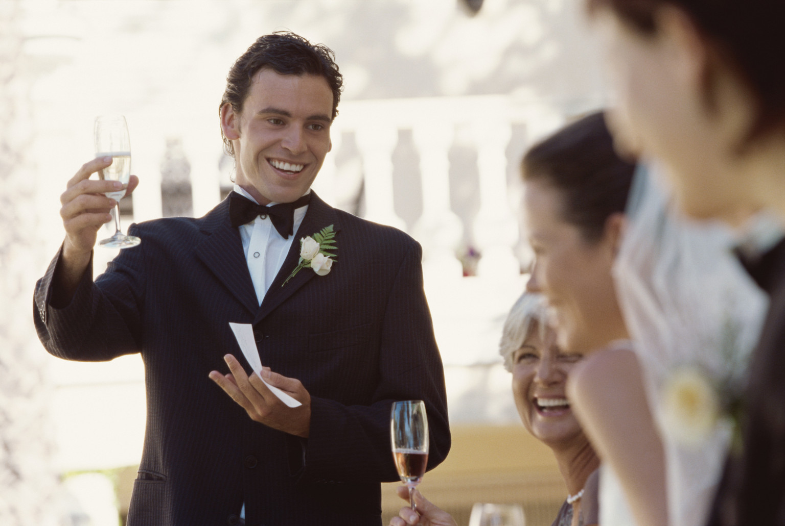 Best Man S Speech Funny Or Serious Blog Journal