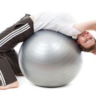 Healthy Way of Exercising