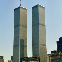 twin towers world trade center
