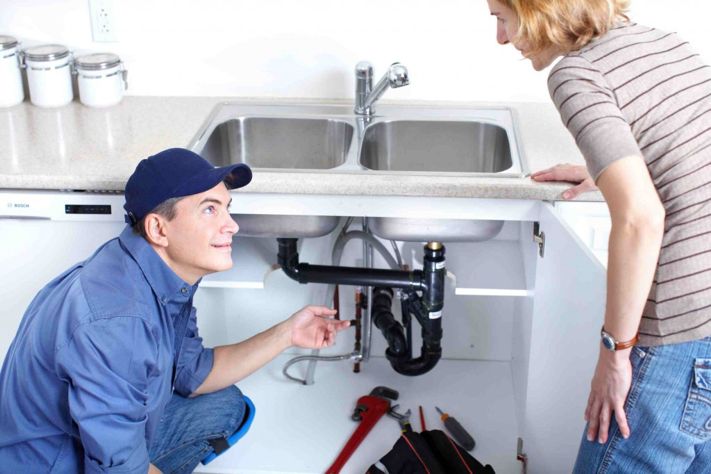 Efficient Plumbing Systems