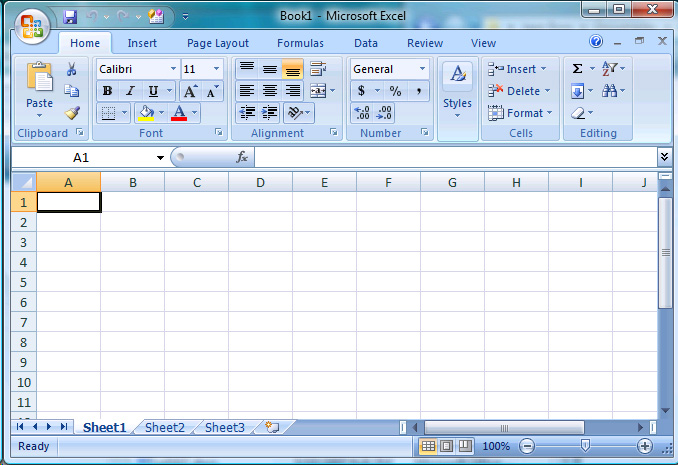 Beginners Guide to microsoft excel