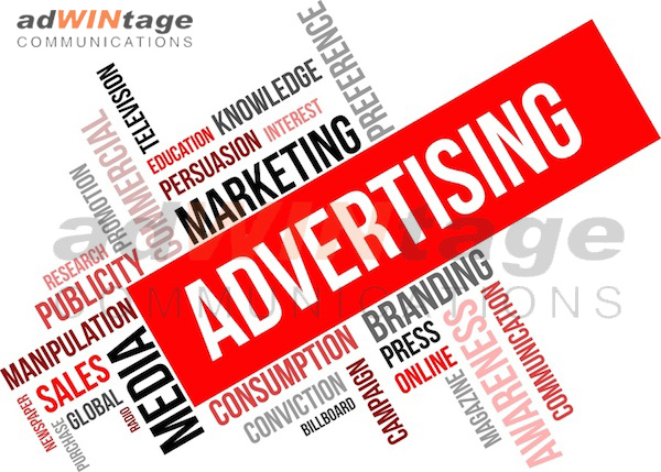 Adverting agency