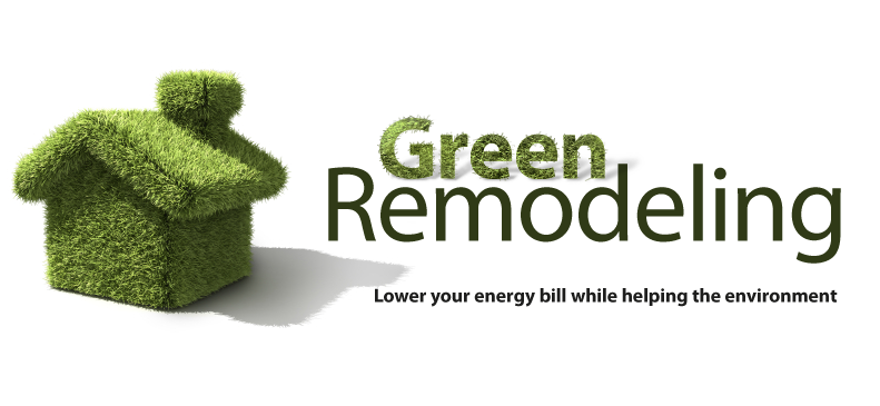green-remodeling