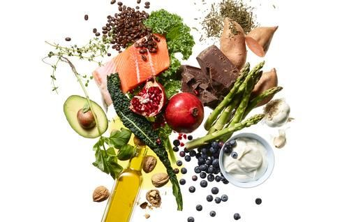 Eating for Longevity 5 Diet Changes to Extend Your Life