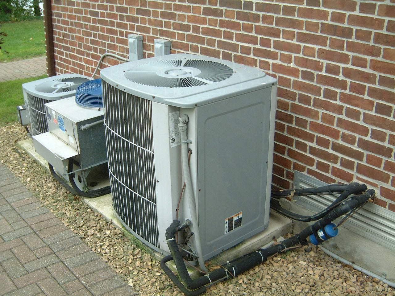 how to replace a blower motor on a home air conditioning unit | blog