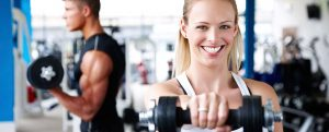 gym fitness & spa in Sutton-in-Ashfield