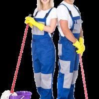 cleaners in chirstchurch