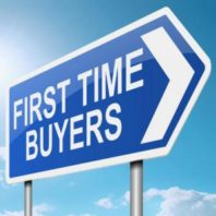 Incentives for first time home buyers
