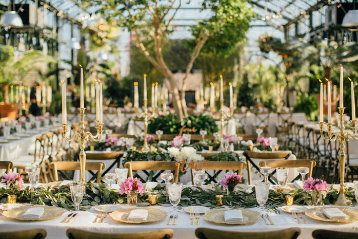 Ingenious Ways To Save On Your Wedding Venue
