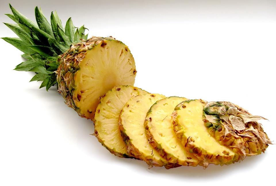 pineapple-