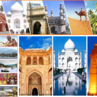India Vacation Planner