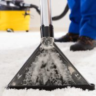 Carpet Cleaning NYC Services