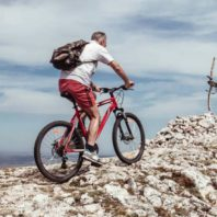 Mountain Biking Health Benefits