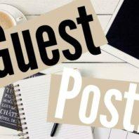guest post service