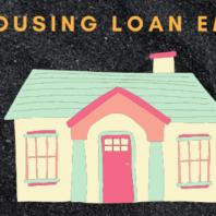 EMI calculator for home loan