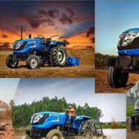 Sonalika Tractor - Top 5 Accessories For Indian Farmers