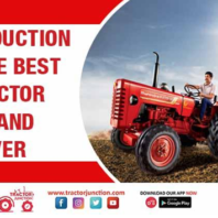 Introduction to The Best Tractor Brand Ever