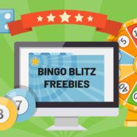bingo Blitz freebies