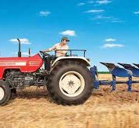 Swaraj 963 Tractor with all Favourable Features