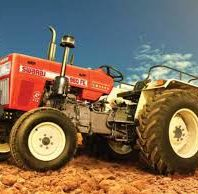 Top 3 tractor Modal in India For Farming