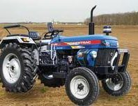 Top 5 Powertrac Tractor Modal in India