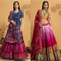 Top 6 Designer Bridal Wedding Lehenga with Price