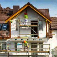 New Build Contractors in London