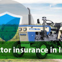 Tractor Insurance in India - Types and Safety
