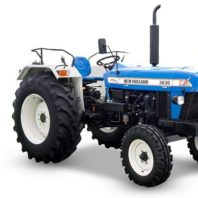 New Holland 3630 in India - A Farming Excellence Tractor Model
