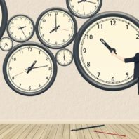 5 Effective Time Management Tips for Leaders