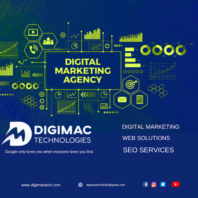 reasons to hire digital marketing services