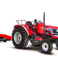 Why are Mahindra Tractor Accessories the first choice of Indian farmers?