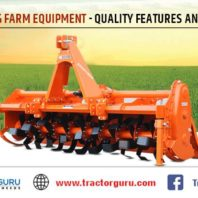 Fieldking Farm Equipment - quality features and pricing