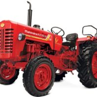 How Mahindra Tractor has captured the Indian agricultural market
