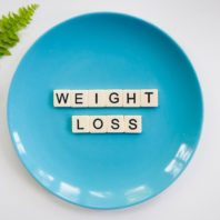 Quarantine Weight Loss