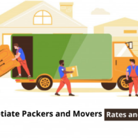 How to Negotiate Packers and Movers Rates